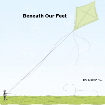 Beneath Our Feet by Oscar
