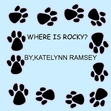 WHERE IS ROCKY?