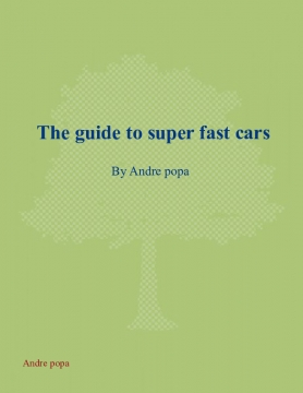 Guide to cars