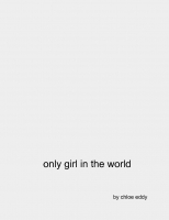 only girl in the world lyrics