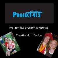 Project 412 Student Ministries