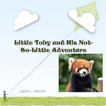 The Little Red Panda and His Not-So-Little Adventures