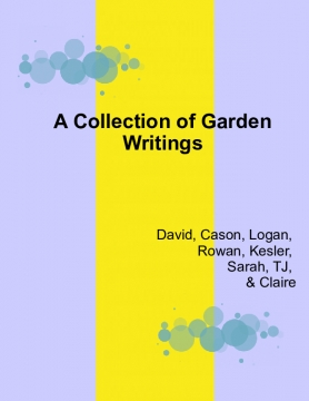 A Collection of Garden Writings