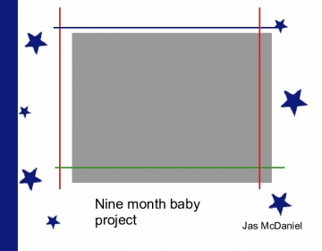 Nine month baby Project