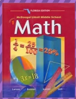 Math Steps Workbook