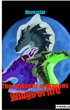 The darkness of dragons
