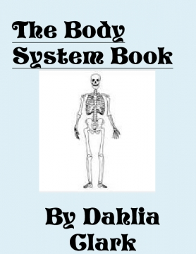 The Body System Book