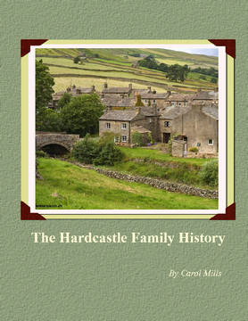 The Hardcastle History