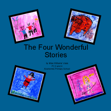 THE FOUR WONDERFUL STORIES