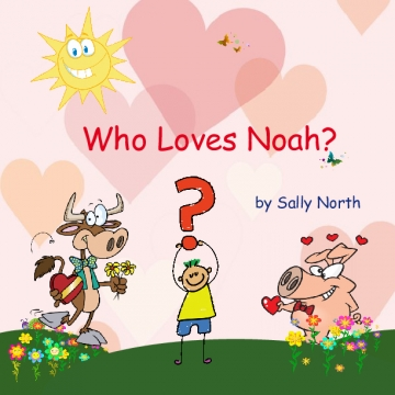 55-Who Loves Noah?