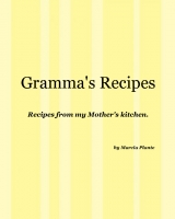 Gramma's Recipes