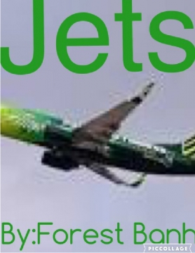 All About Jets