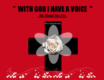 With God I Have A Voice