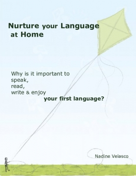 Nurture your Language at Home