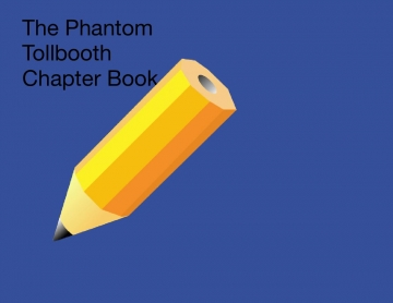 The Phantom Tollbooth Chapter Book
