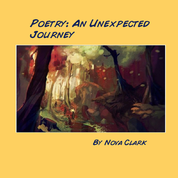 Poetry: An Unexpected Journey