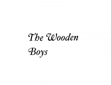 The Wooden  Boys