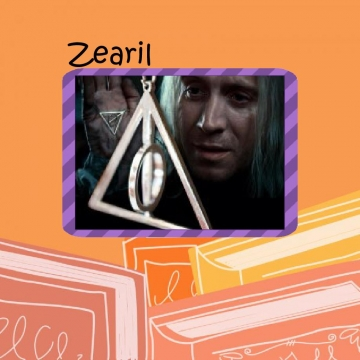 Zearil Pottershadow