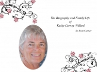 The Biography of Kathy Carney-Willard