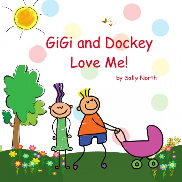 GiGi and Dockey Love Me!