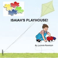 Isaiahs Playhouse!