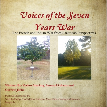 Voices of the Seven Years War