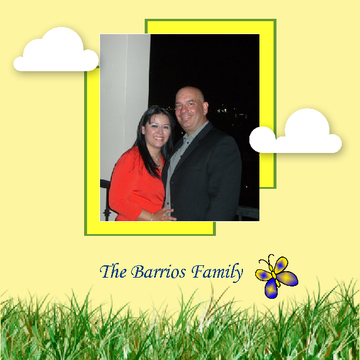 The Barrios Family