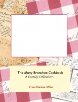 Many Branches Cookbook