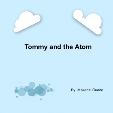 Tommy and the Atom