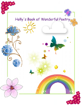 Holly's Book of Wonderful Poems