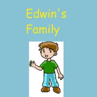 Edwin's  Colorful Adventure