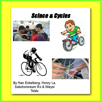Science and Cycles