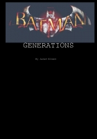 Batman: GENERATIONS