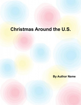 Christmas Around the US