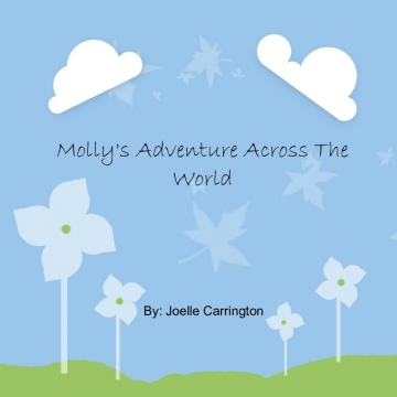 Molly's Adventure Across The World