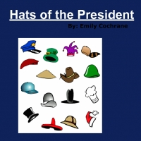 Hats of the President