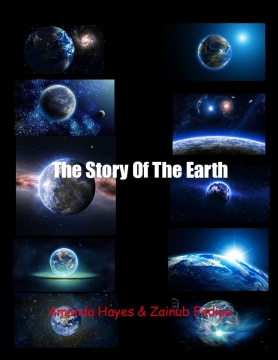 The Story Of The Earths formation