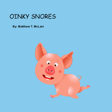 Oinky Snores