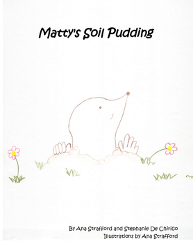 Matty's Soil Pudding