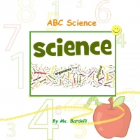 Science ABC Book