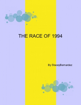THE RACE OF 1994