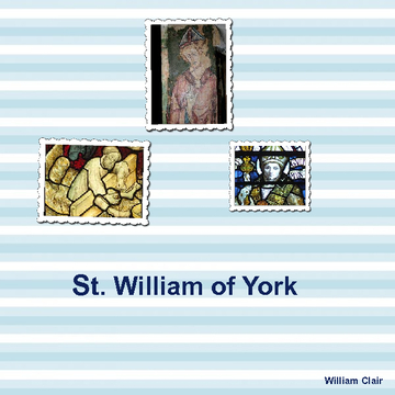 Saint William of York