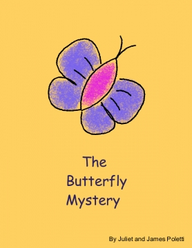 THE  BUTTERFLY MYSTERY