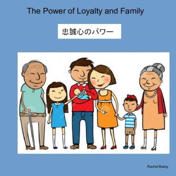 The Power of Loyalty and Family
