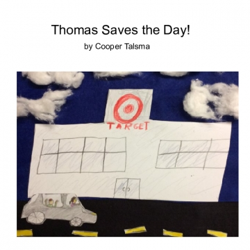 Thomas Saves the Day!
