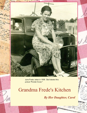 From Grandma Frede's Kitchen