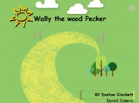 Wally the wood pecker
