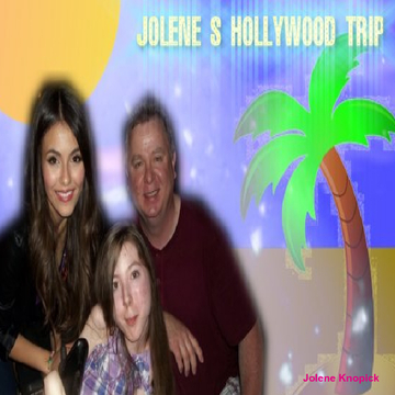 Jolene's Hollywood Trip