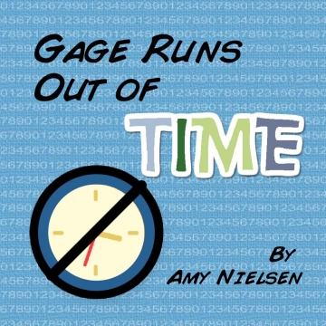 Gage Runs Out of Time