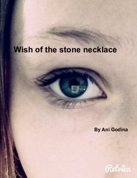 Wish of the Stone Neckleace